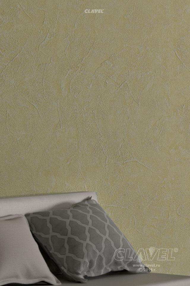 Декоративная штукатурка в стиле прованс - фото в интерьере. Гостиная