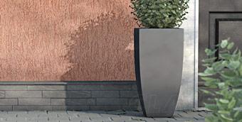 Фасадные штукатурки короед - фото