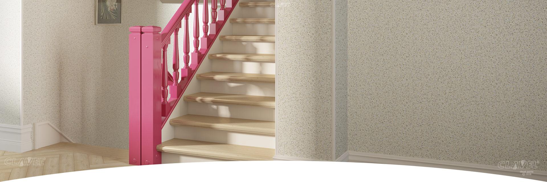 Флоковые покрытия - лучший выбор для общественных интерьеров.