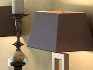 Декоративная штукатурка прованс  - фото в интерьере. Студия